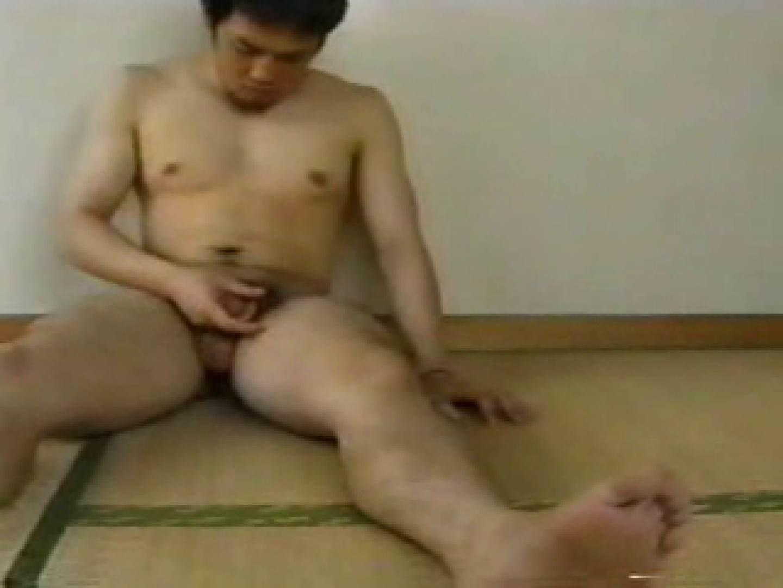 パワフルガイ伝説!肉体派な男達VOL.5(オナニー編) 体育会系 ゲイ無料エロ画像 95画像 24