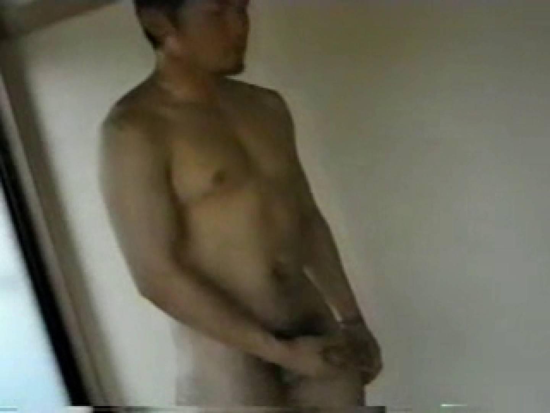 パワフルガイ伝説!肉体派な男達VOL.5(オナニー編) オナニー専門男子 ゲイSEX画像 95画像 62
