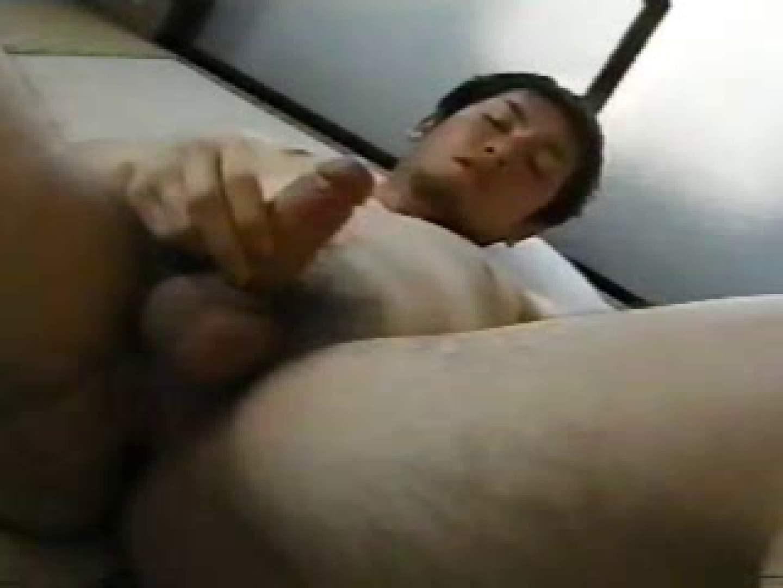 パワフルガイ伝説!肉体派な男達VOL.5(オナニー編) オナニー専門男子 ゲイSEX画像 95画像 87