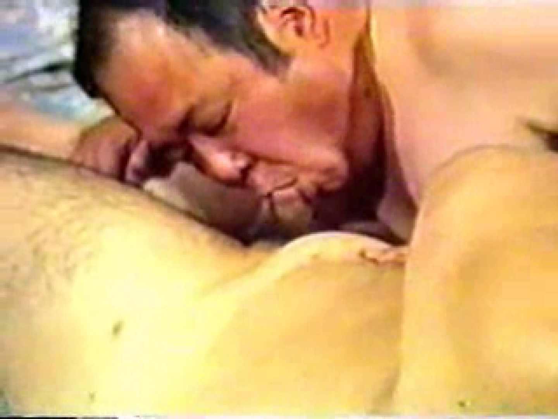 おっさん達のディープファック! 中年好き | 男同士のセックス  67画像 11