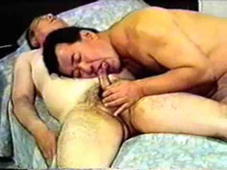 おっさん達のディープファック! 中年好き | 男同士のセックス  67画像 65