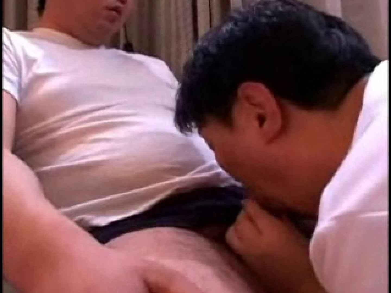 2匹の小太り君! 包茎メンズ   男の世界  79画像 25