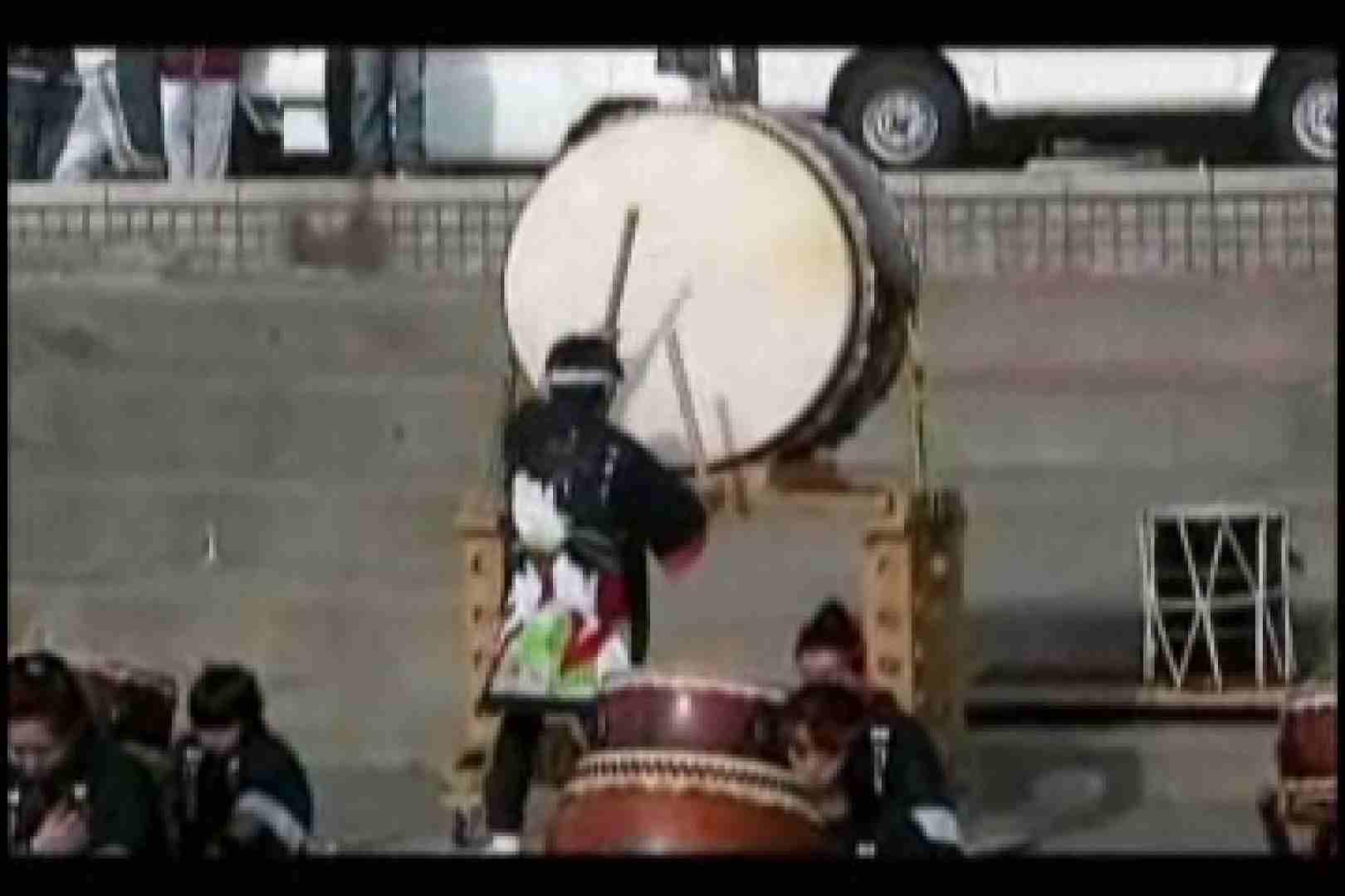 陰間茶屋 男児祭り VOL.1 男の世界 | ふんどし  66画像 1