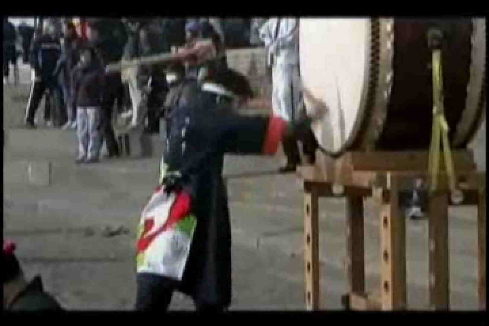 陰間茶屋 男児祭り VOL.1 男の世界 | ふんどし  66画像 3