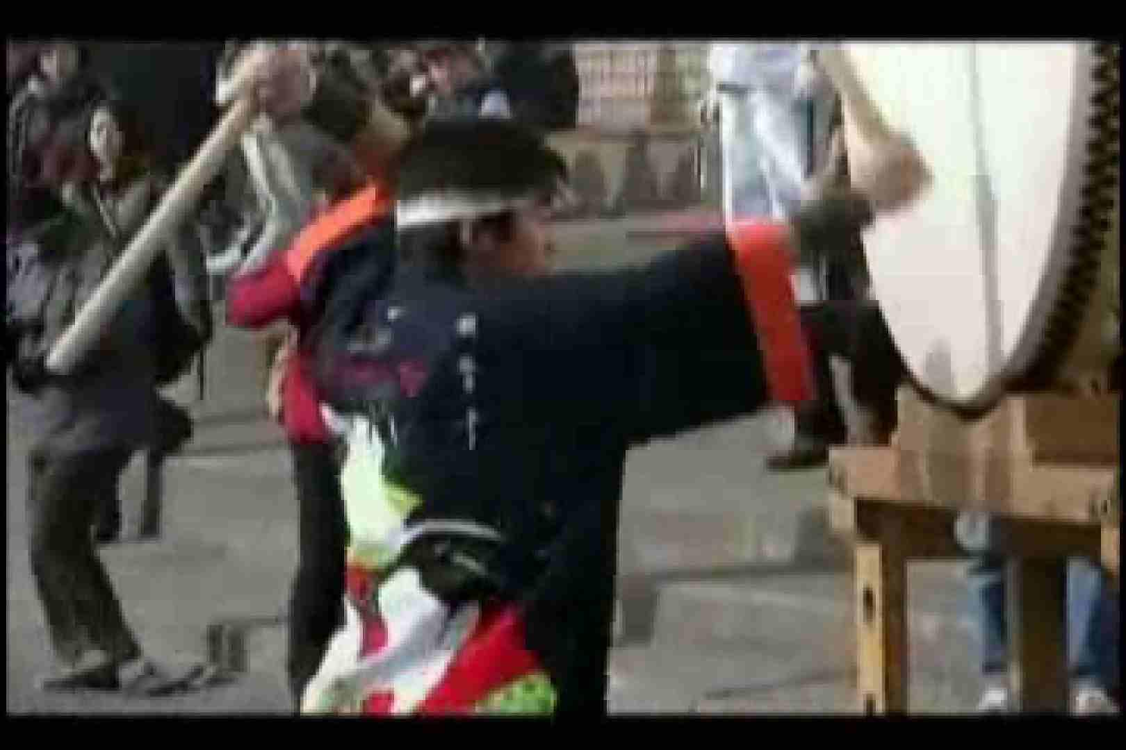 陰間茶屋 男児祭り VOL.1 男の世界 | ふんどし  66画像 17