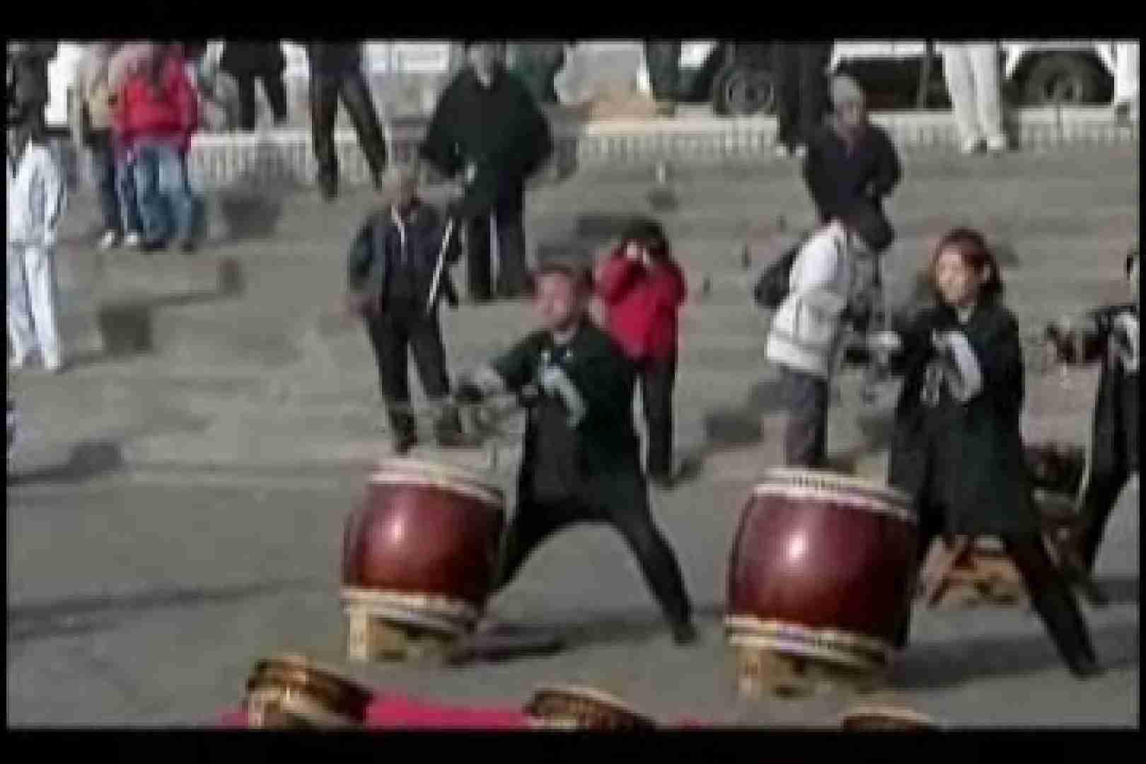 陰間茶屋 男児祭り VOL.1 男の世界 | ふんどし  66画像 21