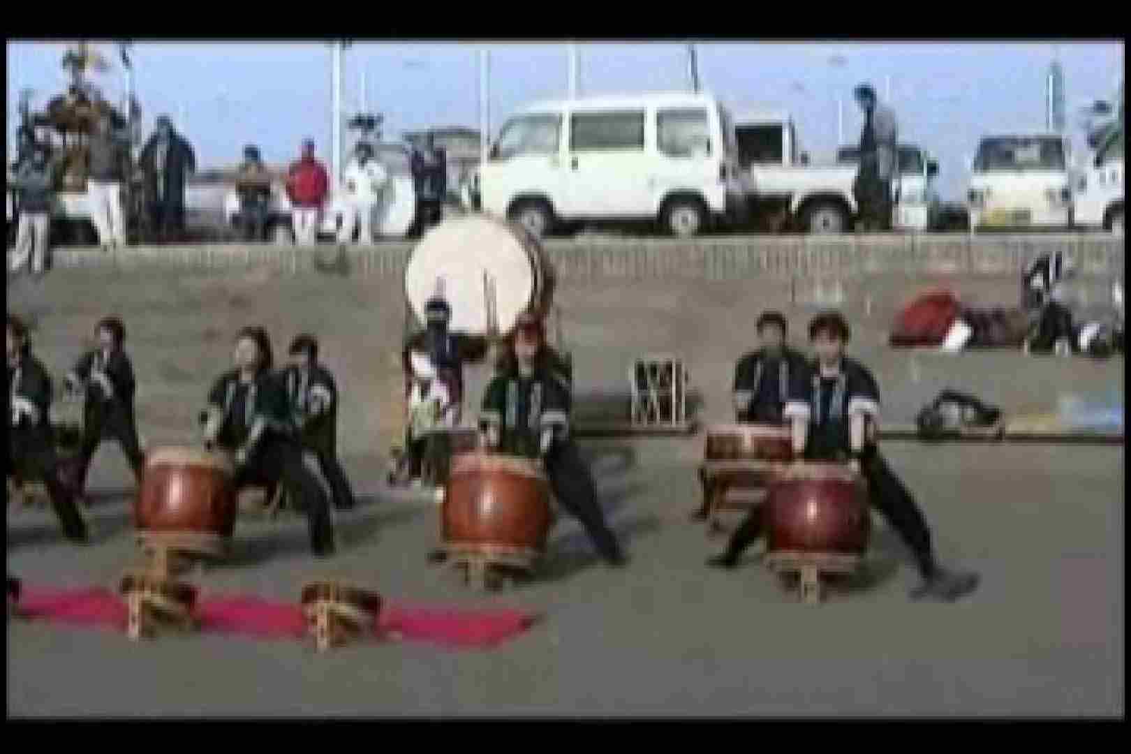 陰間茶屋 男児祭り VOL.1 男の世界 | ふんどし  66画像 23