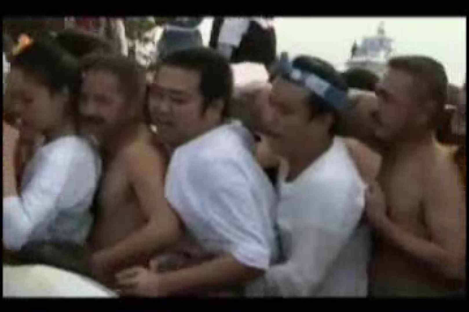 陰間茶屋 男児祭り VOL.2 メンズのチンコ   男の世界  82画像 25