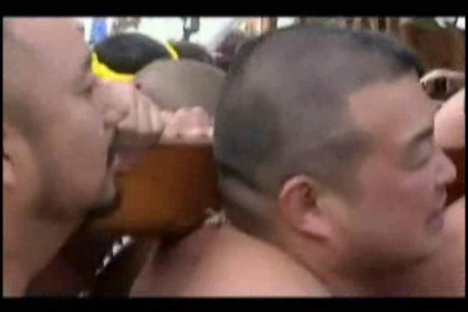 陰間茶屋 男児祭り VOL.2 ふんどし ゲイアダルト画像 82画像 58