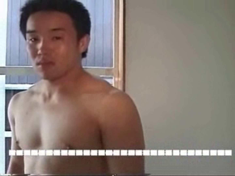 ノンケラガーメンズの裏バイト トライtheオナニーvol.36 メンズのチンコ ゲイエロ動画 75画像 31