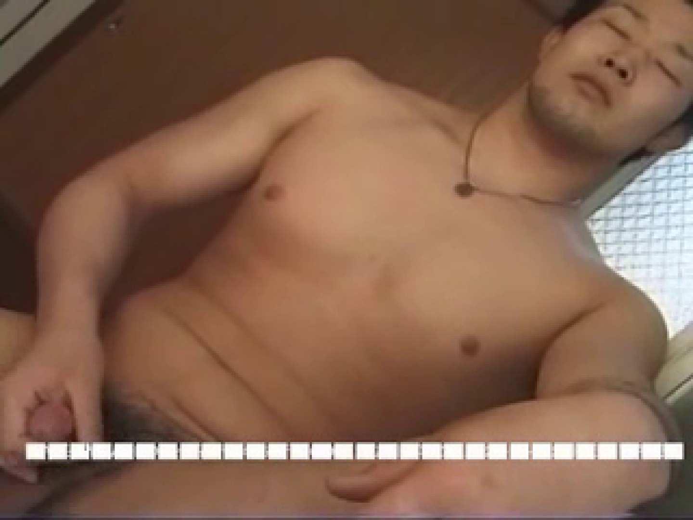 ノンケラガーメンズの裏バイト トライtheオナニーvol.37 イメージ   ノンケ達のセックス  56画像 46