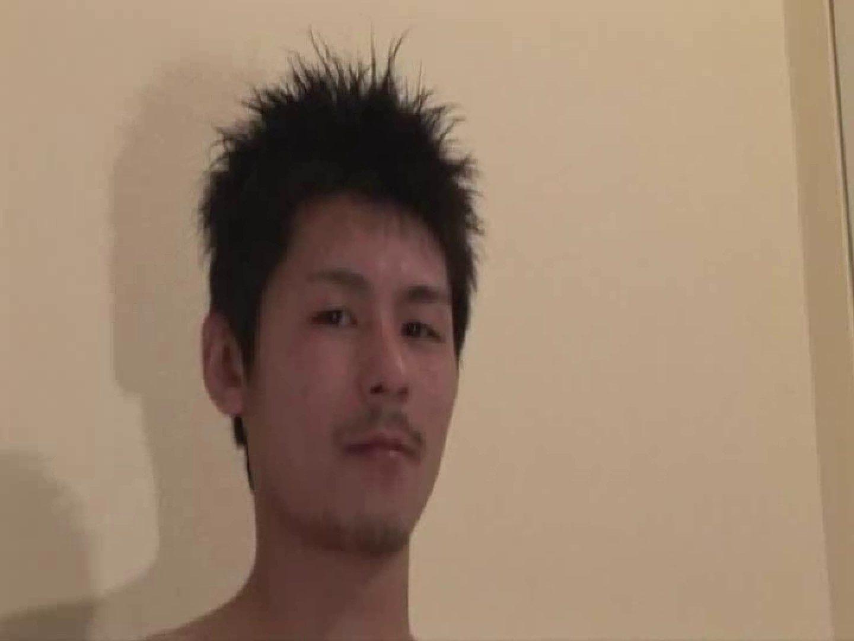 隙っ歯髭メンの仏頂面オナニー! オナニー専門男子 | シコシコ  79画像 1
