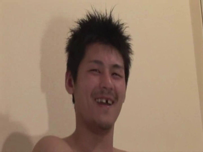 隙っ歯髭メンの仏頂面オナニー! 男の世界 ゲイモロ見え画像 79画像 18