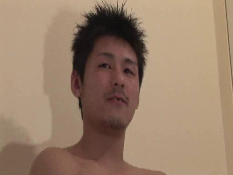 隙っ歯髭メンの仏頂面オナニー! オナニー専門男子 | シコシコ  79画像 21