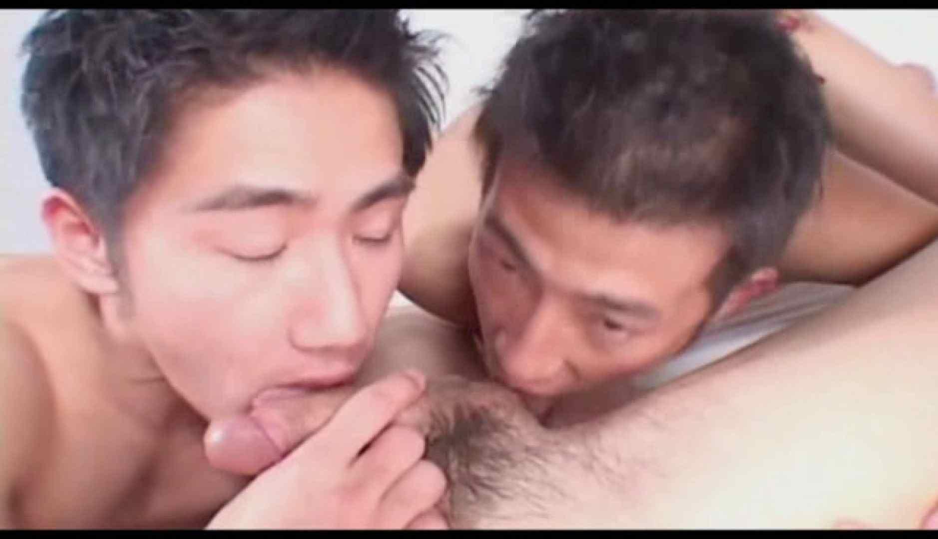 イケメンダブルス!Vol.06 フェラシーン ゲイえろ動画紹介 62画像 58