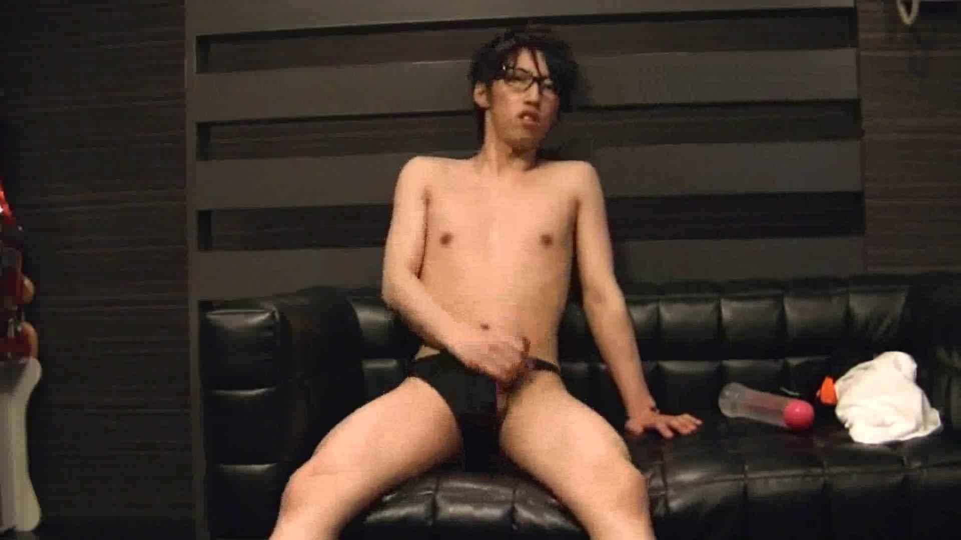 ONA見せカーニバル!! Vol3 男の世界 | オナニー専門男子  98画像 63