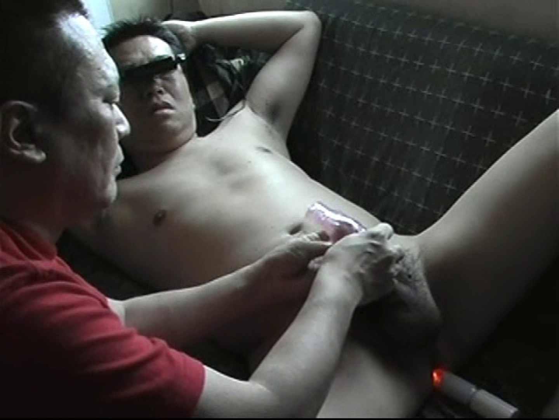 炎る尺八野郎!サラリーマンを捕獲せよ!リターンズ。Vol3 ノンケ達のセックス  100画像 84