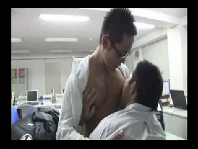 リーマンショック!!~もっこり大作戦~ VOL.03 ノンケ達のセックス Guyエロ画像 60画像 34