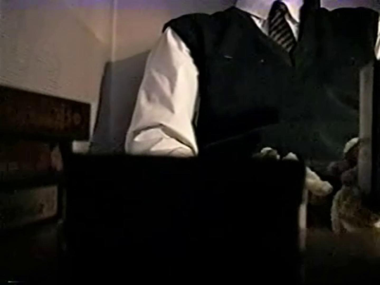 覗き見!リーマンのプライベートタイム!01 隠し撮り放出   オナニー専門男子  108画像 13