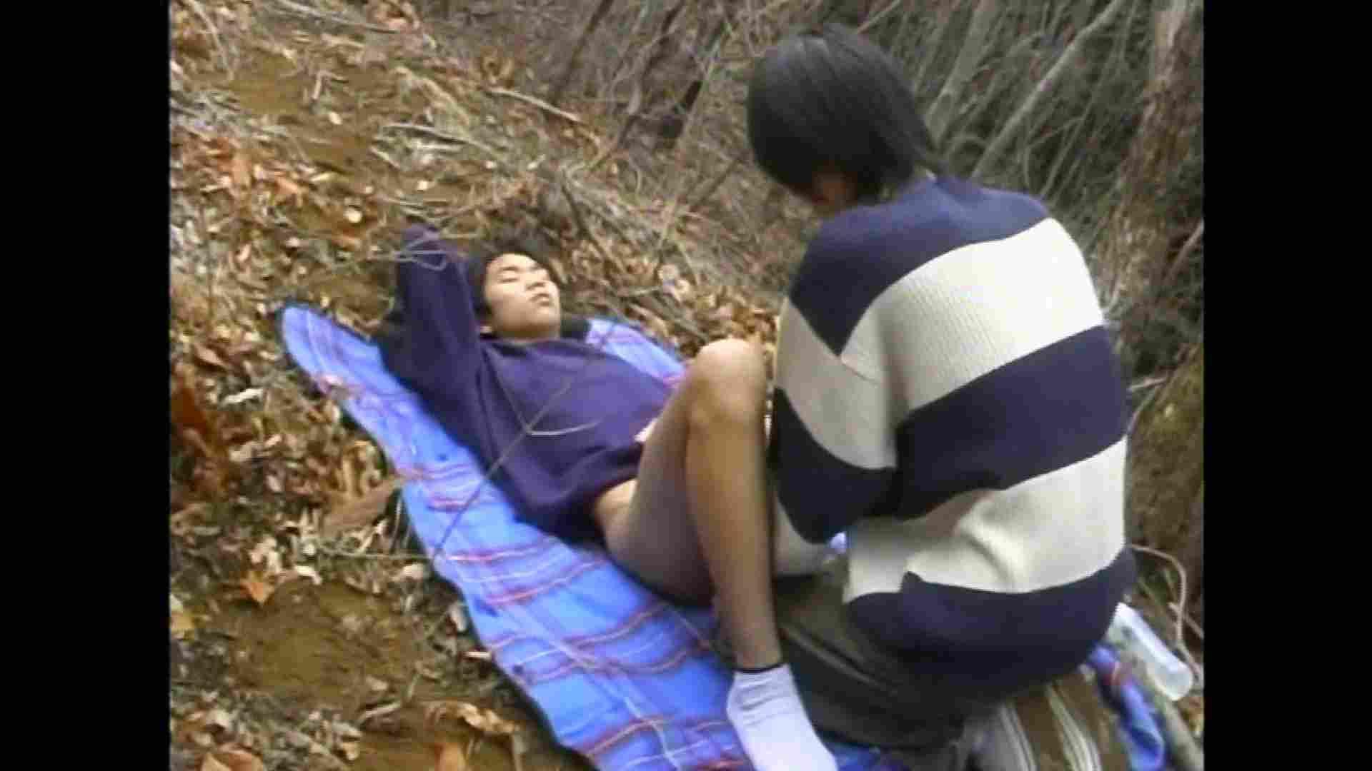 GAYBOY宏のオカズ倉庫Vol.5-3 ノンケ達のセックス ゲイ無修正動画画像 59画像 38