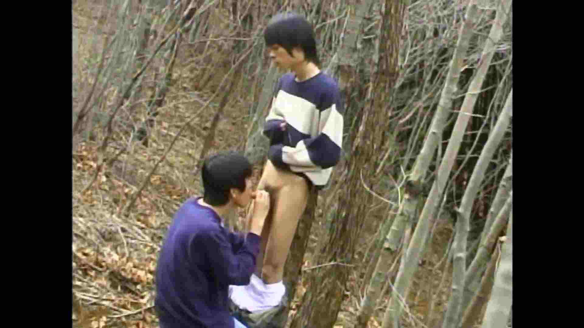 GAYBOY宏のオカズ倉庫Vol.5-4 ノンケ達のセックス ゲイAV紹介 85画像 22