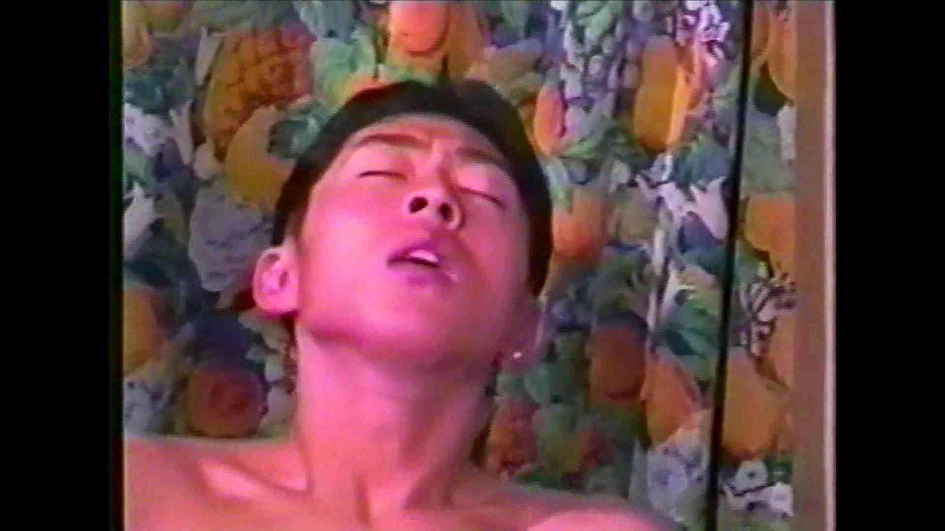 GAYBOY宏のオカズ倉庫Vol.12-2 ノンケ達のセックス  94画像 60