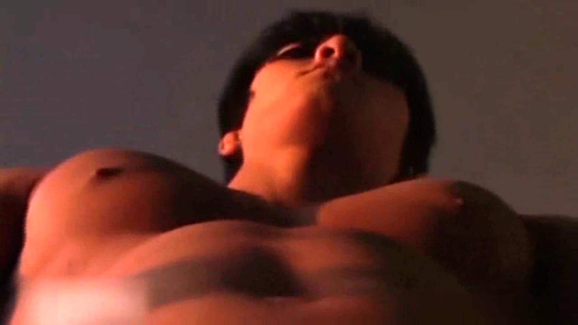 イケメンマッチョの「俺のオナニー!」 オナニー専門男子 ゲイアダルトビデオ画像 71画像 38