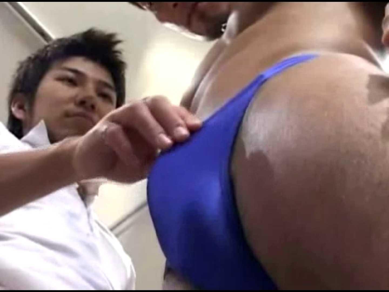 High class SEX!!-限界堀りMAX!-Vol.04 マッチョ   男の世界  66画像 61