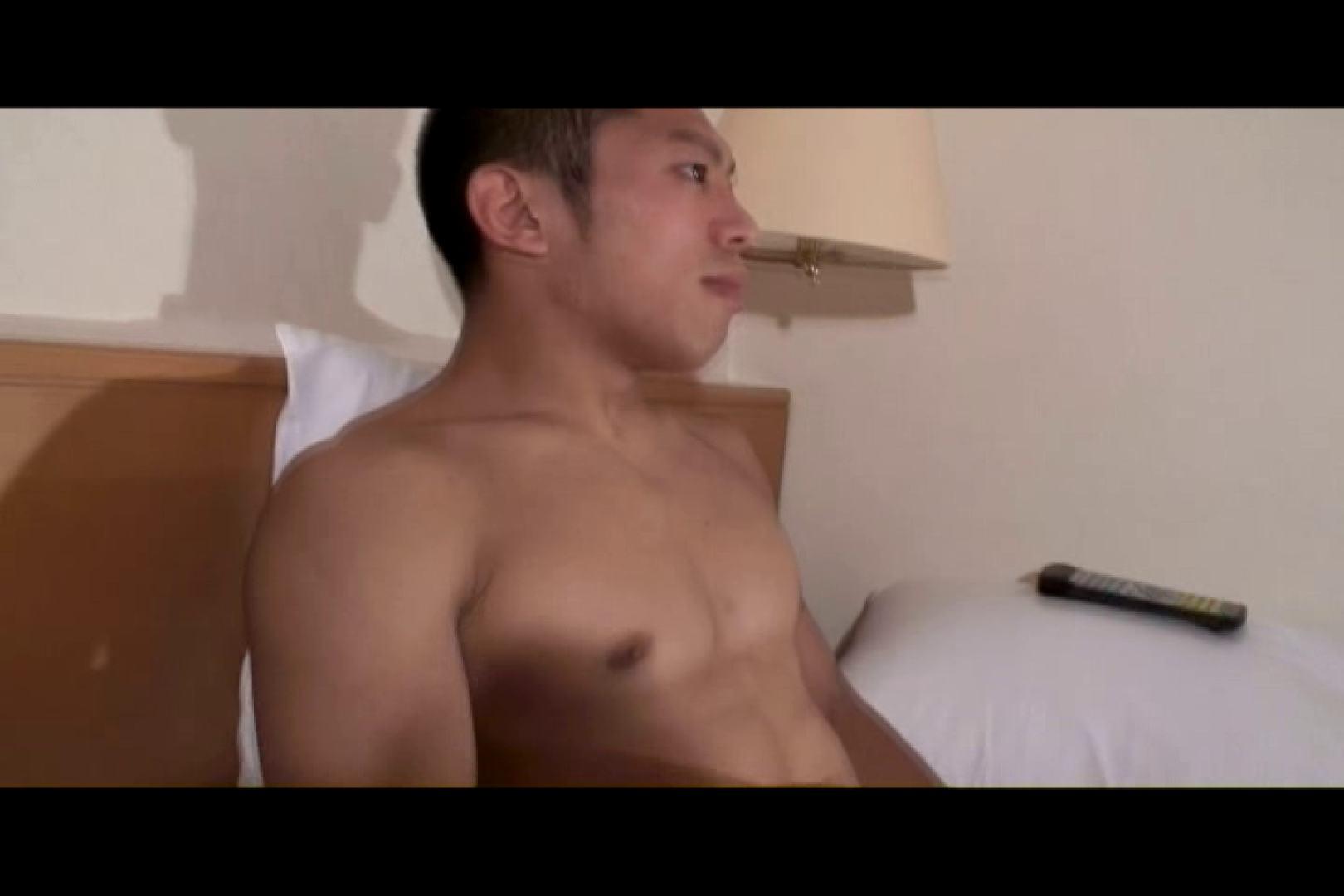 Bistro「イケメン」~Mokkori和風仕立て~vol.04 スポーツマン ゲイ無修正ビデオ画像 62画像 19