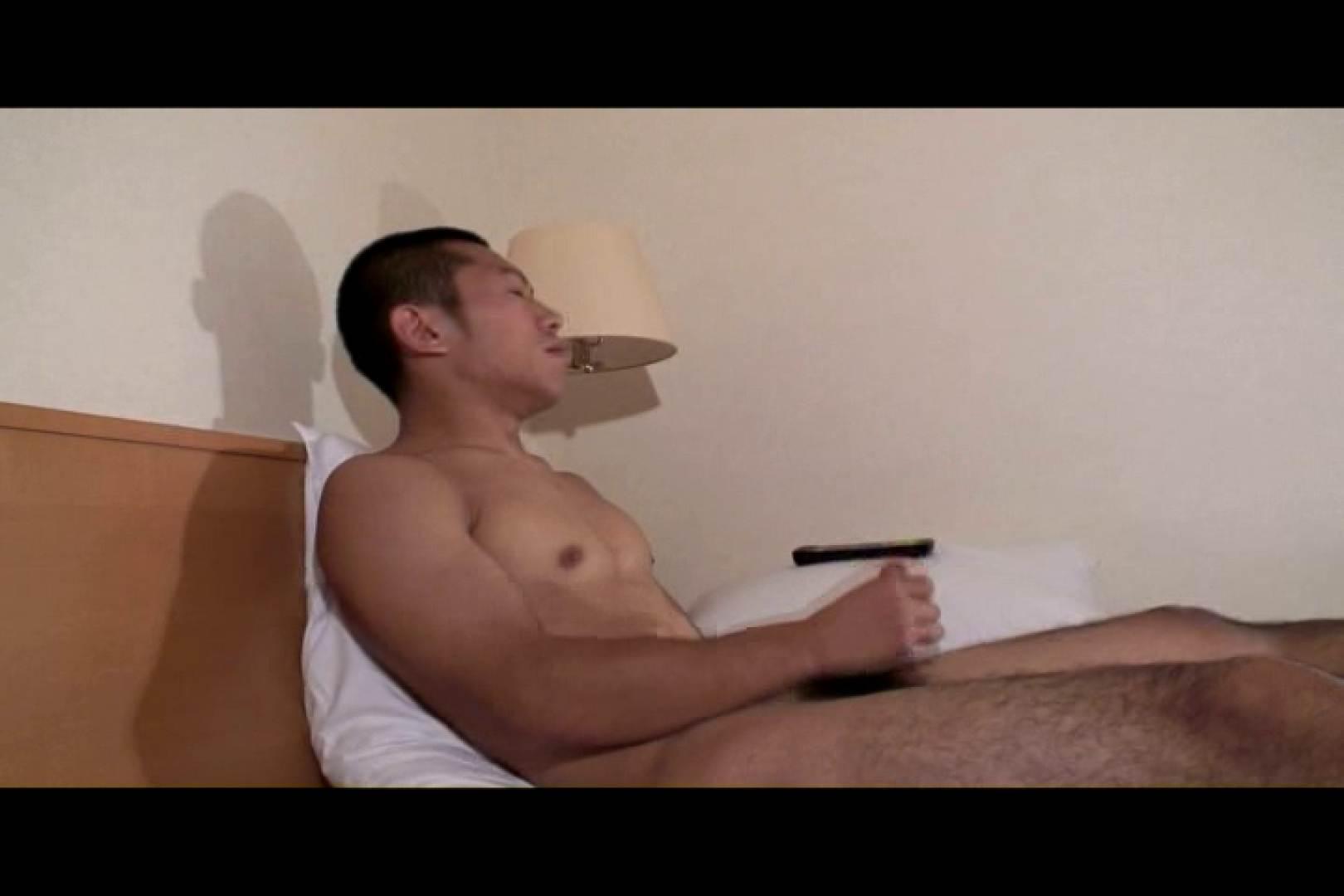 Bistro「イケメン」~Mokkori和風仕立て~vol.04 マッチョ ゲイ無修正ビデオ画像 62画像 43