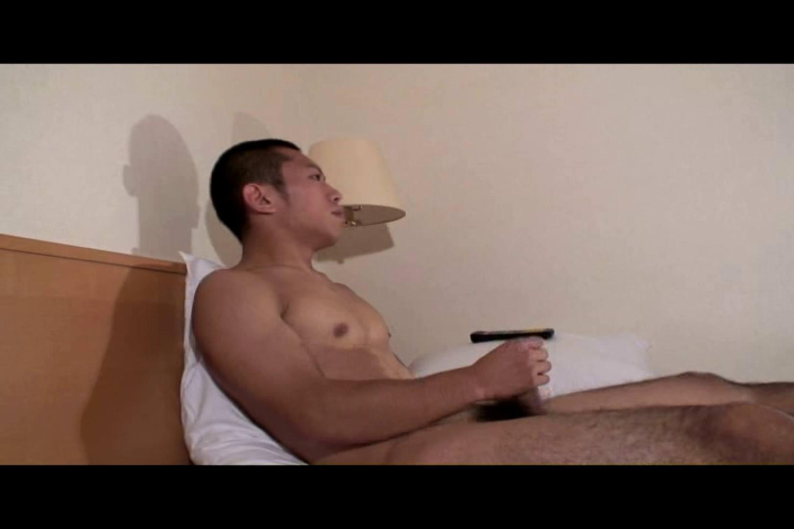 Bistro「イケメン」~Mokkori和風仕立て~vol.04 スポーツマン ゲイ無修正ビデオ画像 62画像 44