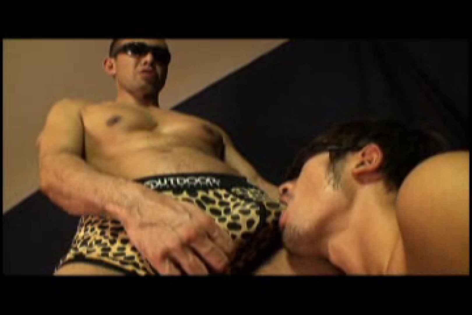 スジ筋ガチムチゴーグルマンvol7 ゴーグルマン   男同士のセックス  70画像 13