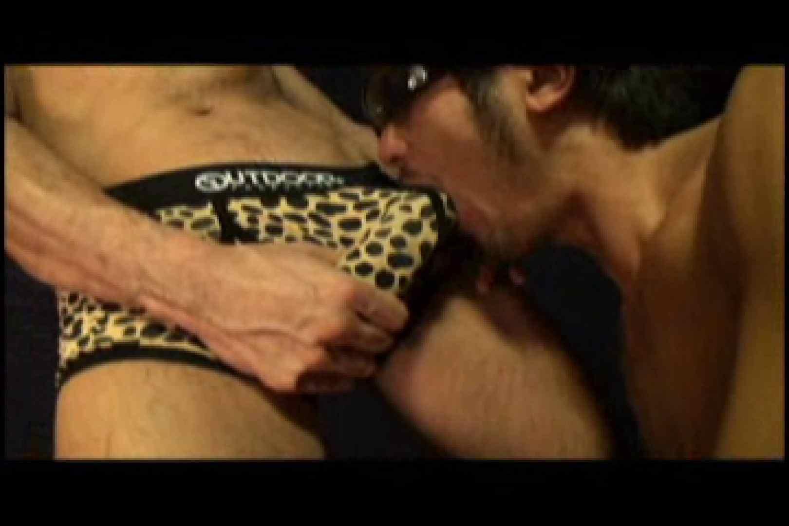 スジ筋ガチムチゴーグルマンvol7 ゴーグルマン   男同士のセックス  70画像 49
