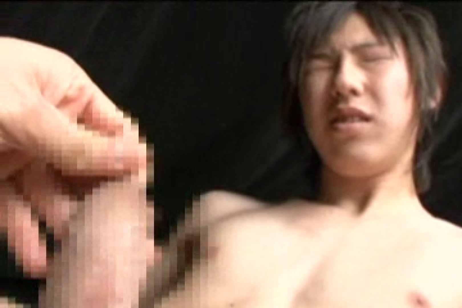 美男子包茎事情調査 VOL.1 男の世界 ゲイ流出動画キャプチャ 88画像 65