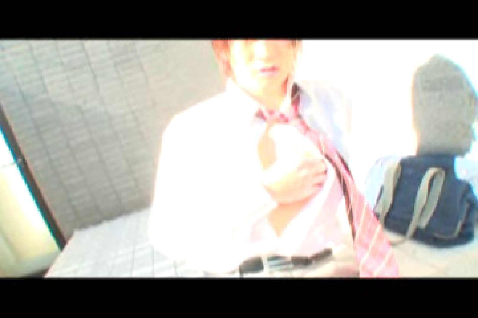 美男子コレクションvol5 男の世界 ゲイ流出動画キャプチャ 74画像 38