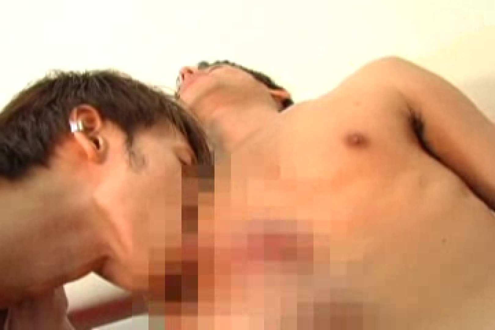 美men's達のForbidden World vol.3 フェラシーン 男同士画像 69画像 14