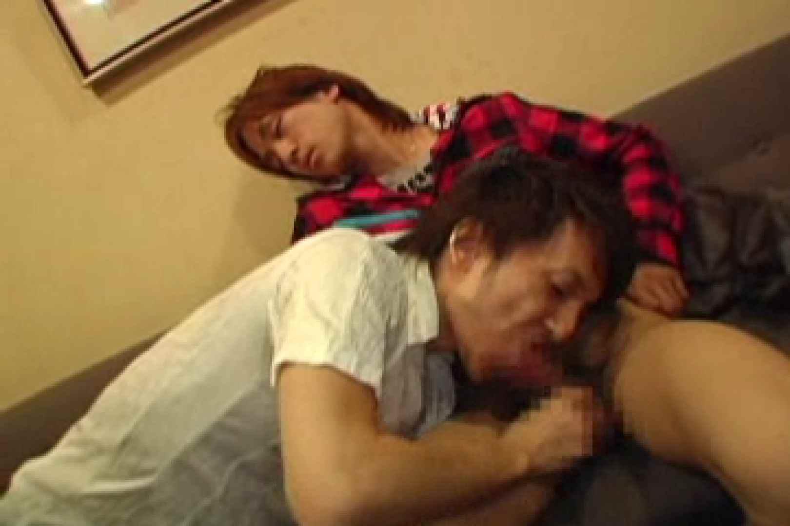 美men's達のForbidden World vol.5 ローター 男同士動画 79画像 76