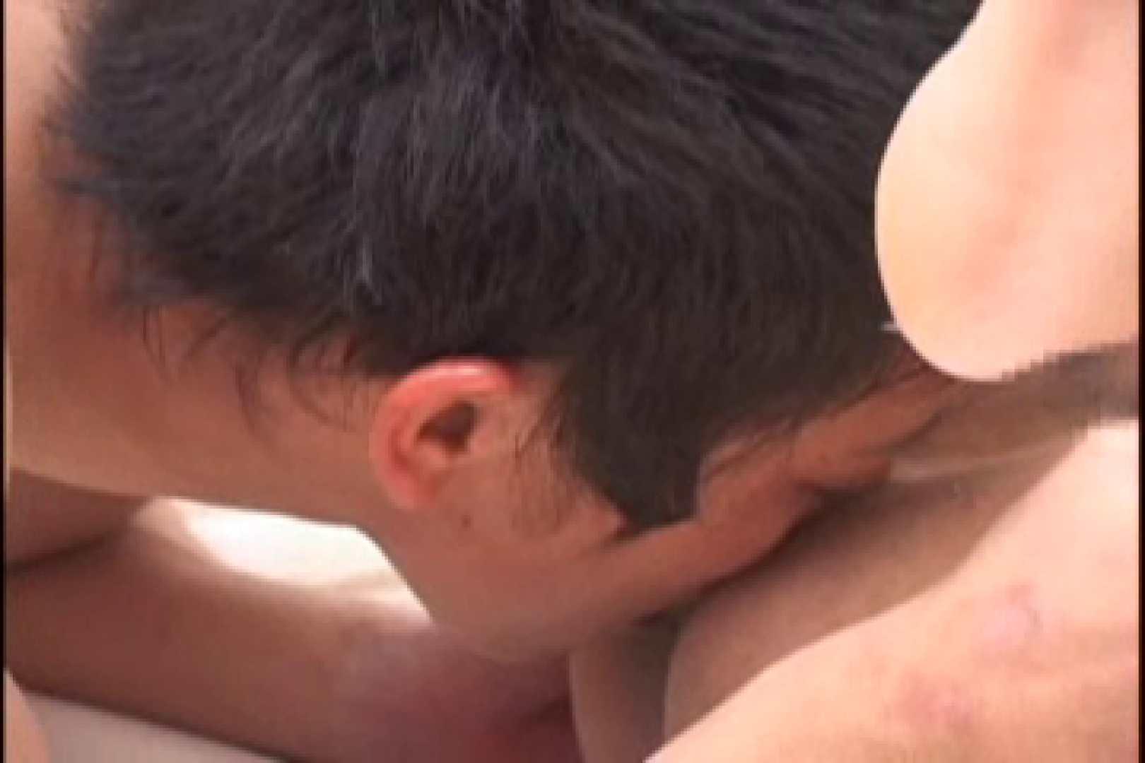 大集合!!カッコ可愛いメンズの一穴入根!! vol.12 イケメン・パラダイス  97画像 88