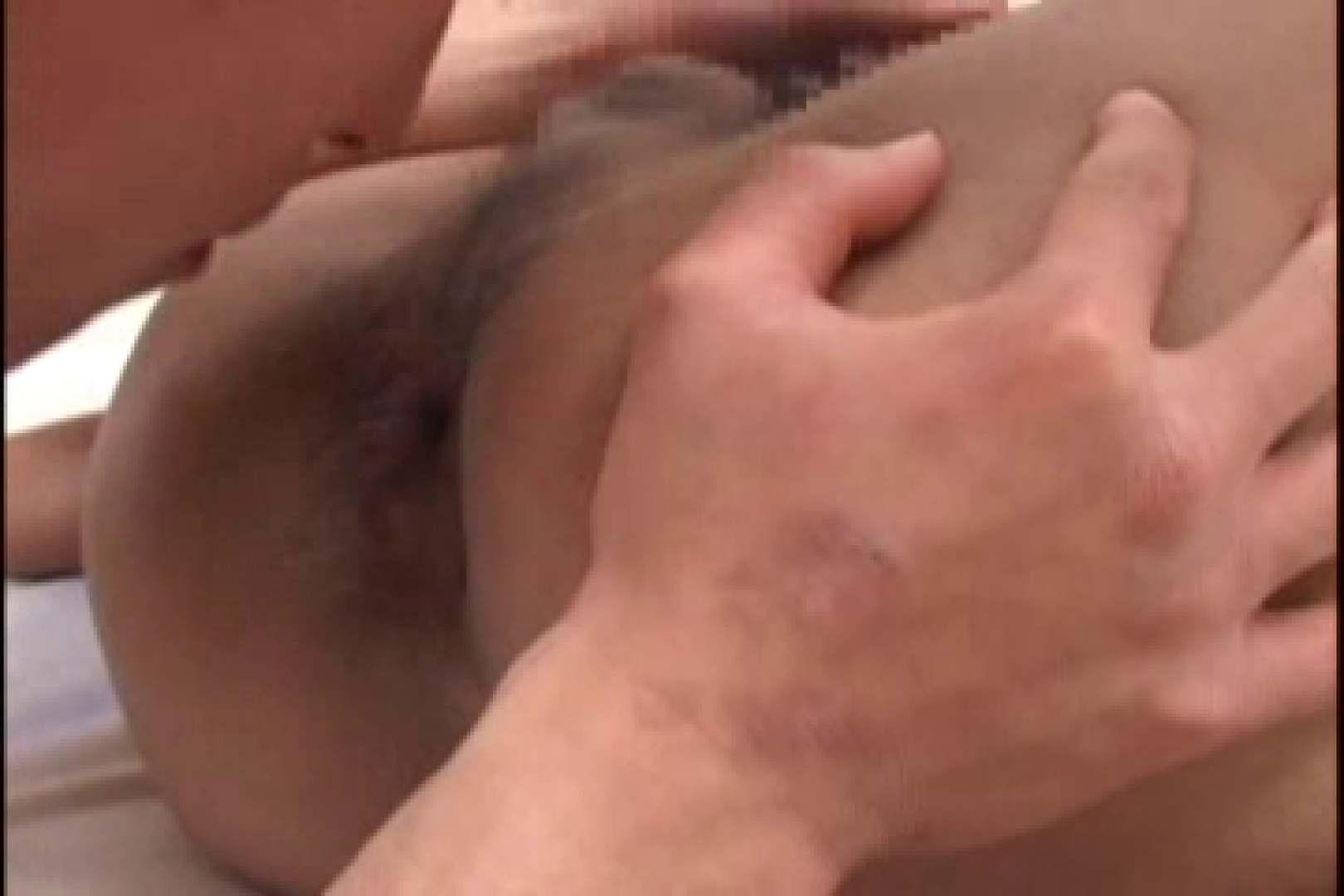 大集合!!カッコ可愛いメンズの一穴入根!! vol.12 イケメン・パラダイス  97画像 92