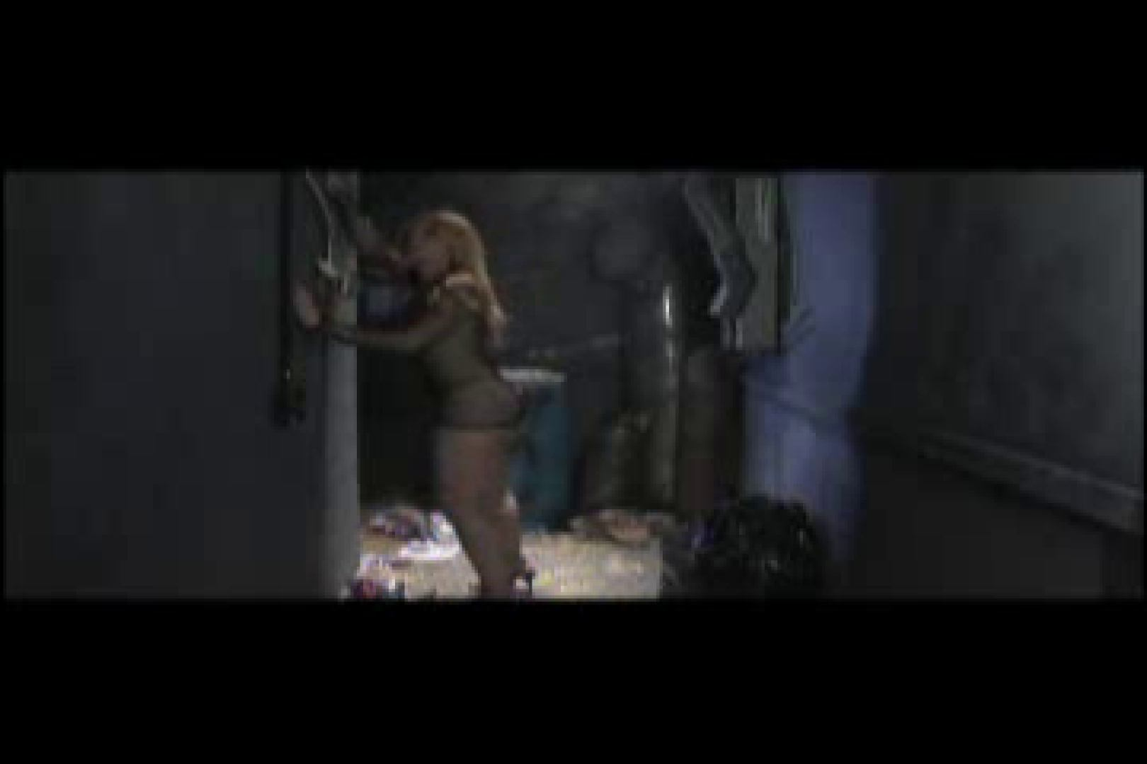 WORLD NEW HALF vol3 エロすぎる映像  54画像 3