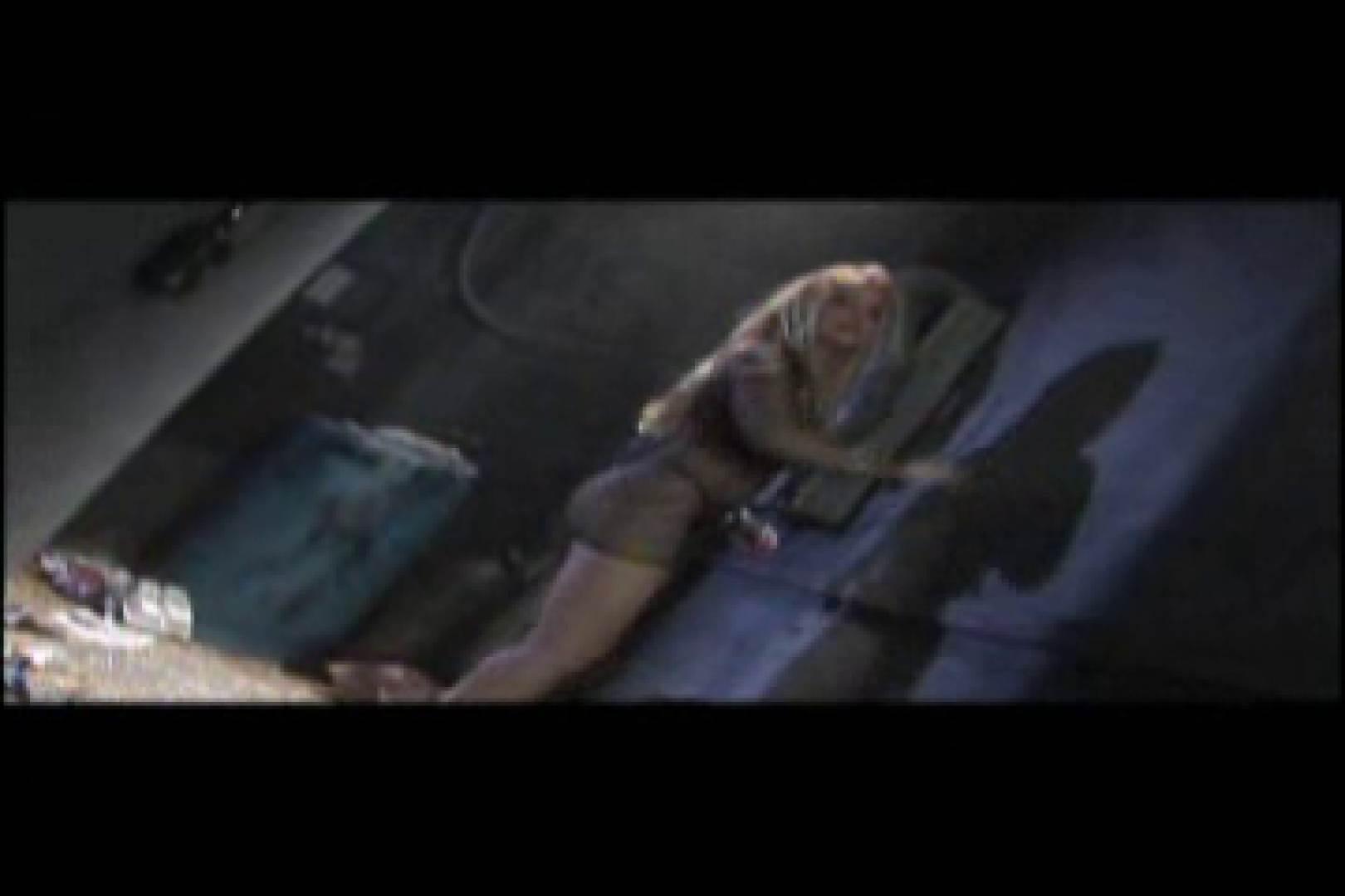 WORLD NEW HALF vol3 エロすぎる映像   男の世界  54画像 19