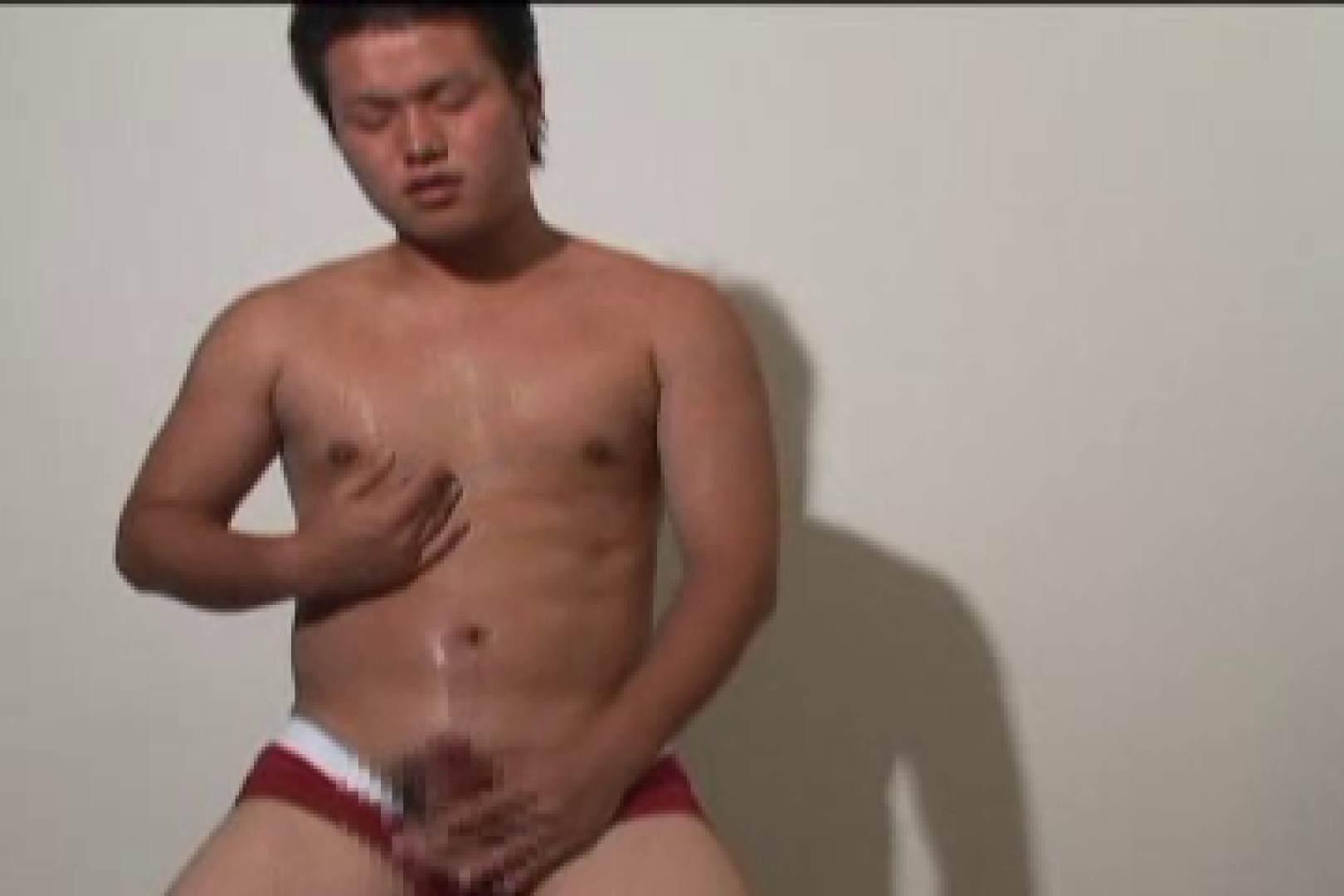 スポMENファック!!反り勃つ男根!!vol.3 ディープキス 男同士動画 51画像 22
