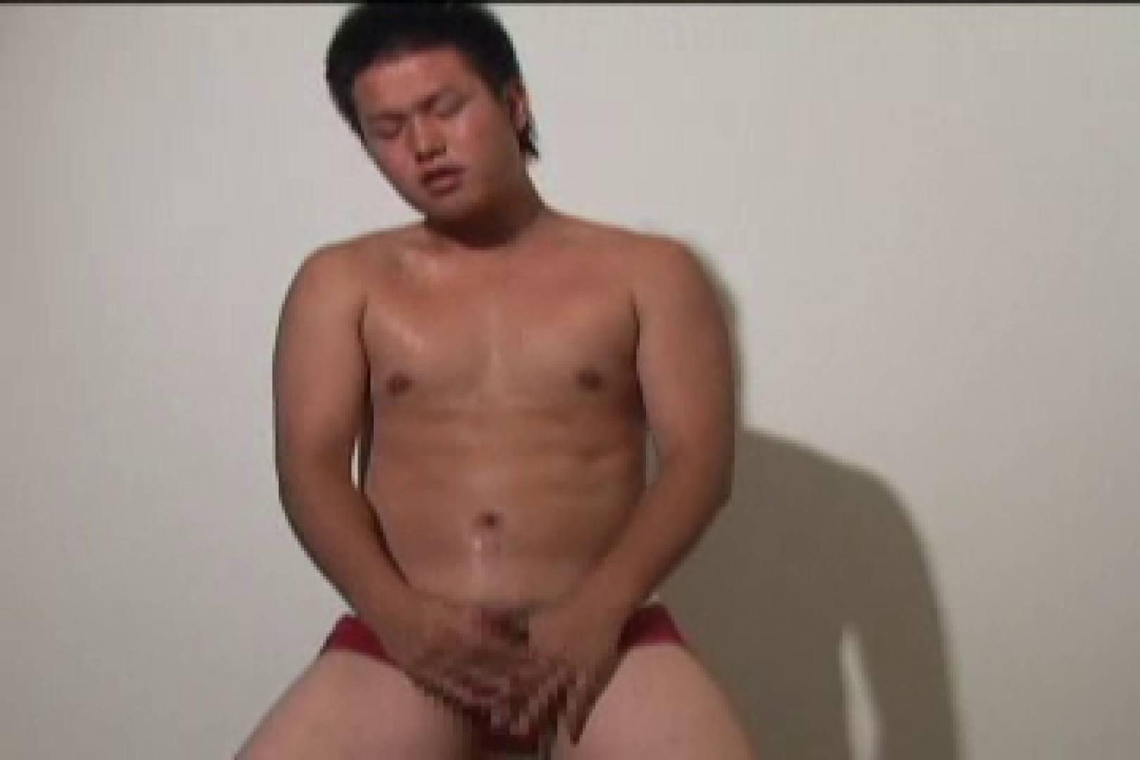 スポMENファック!!反り勃つ男根!!vol.3 ノンケの裸   フェラシーン  51画像 25