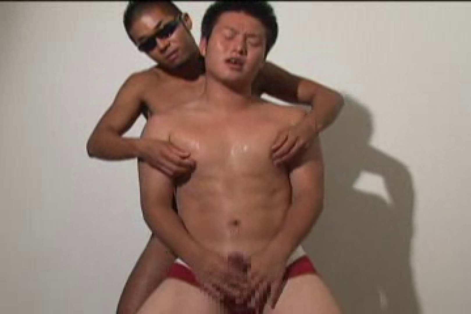 スポMENファック!!反り勃つ男根!!vol.3 男の世界 ゲイ精子画像 51画像 26
