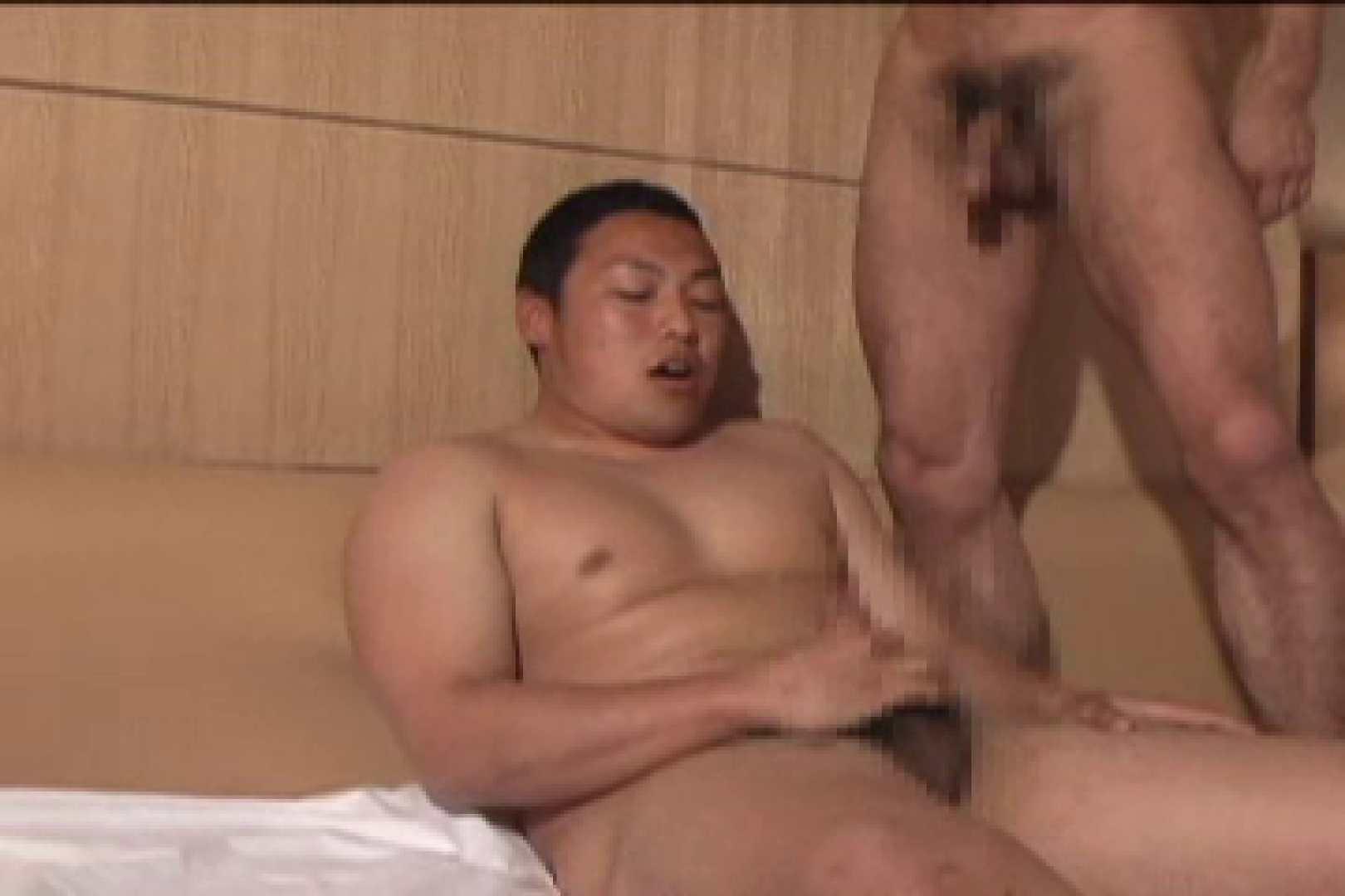 スポMENファック!!反り勃つ男根!!vol.6 ディープキス 男同士動画 109画像 23