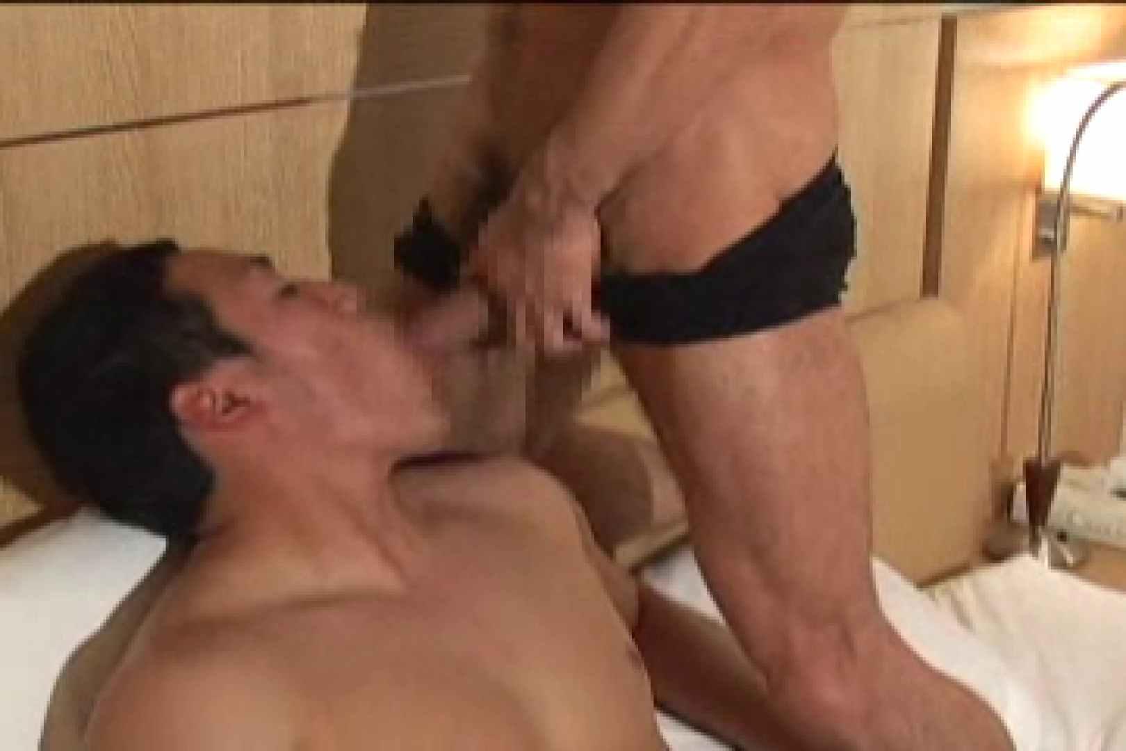 スポMENファック!!反り勃つ男根!!vol.6 スポーツマン ゲイ流出動画キャプチャ 109画像 38