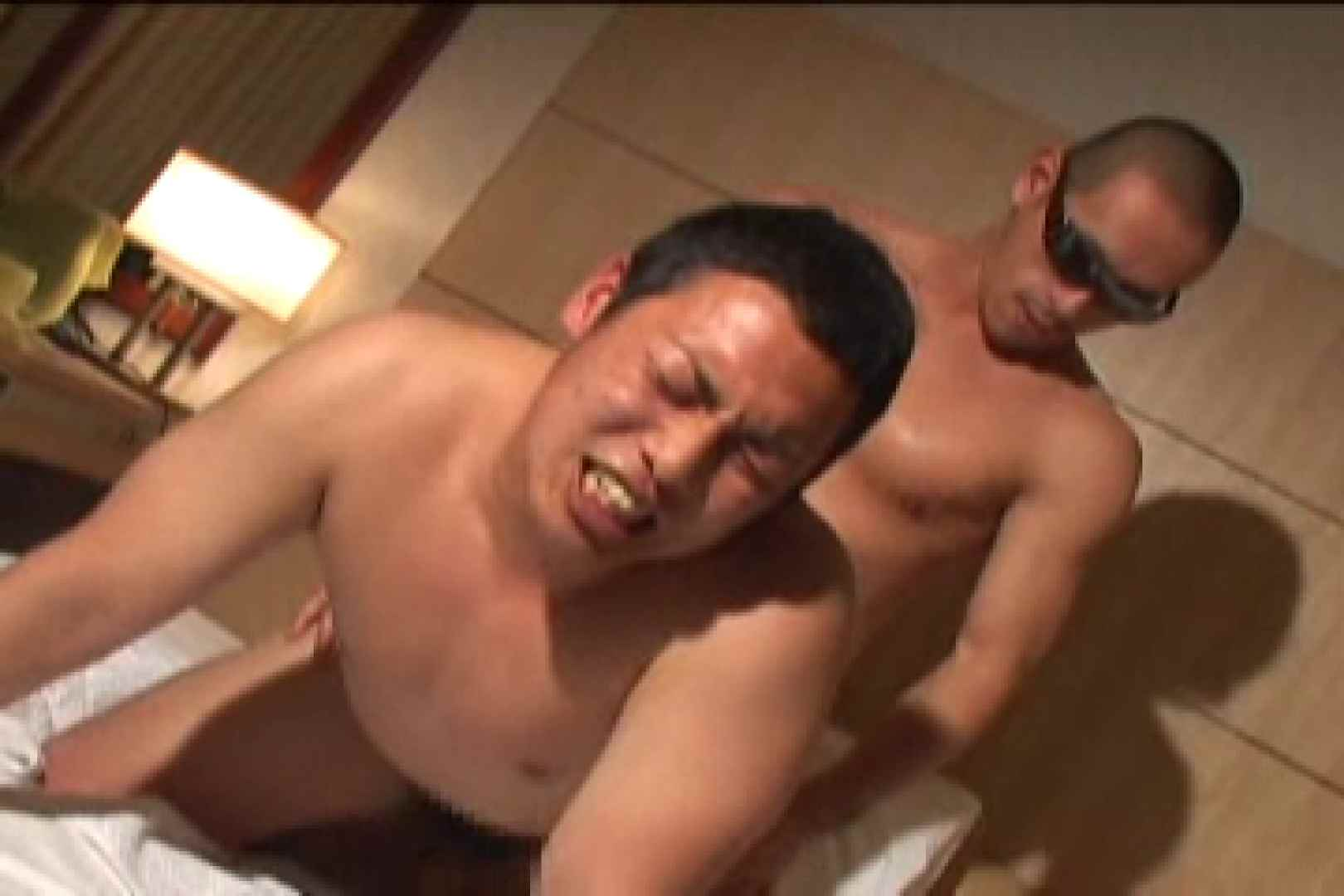 スポMENファック!!反り勃つ男根!!vol.6 男の世界 ゲイSEX画像 109画像 90