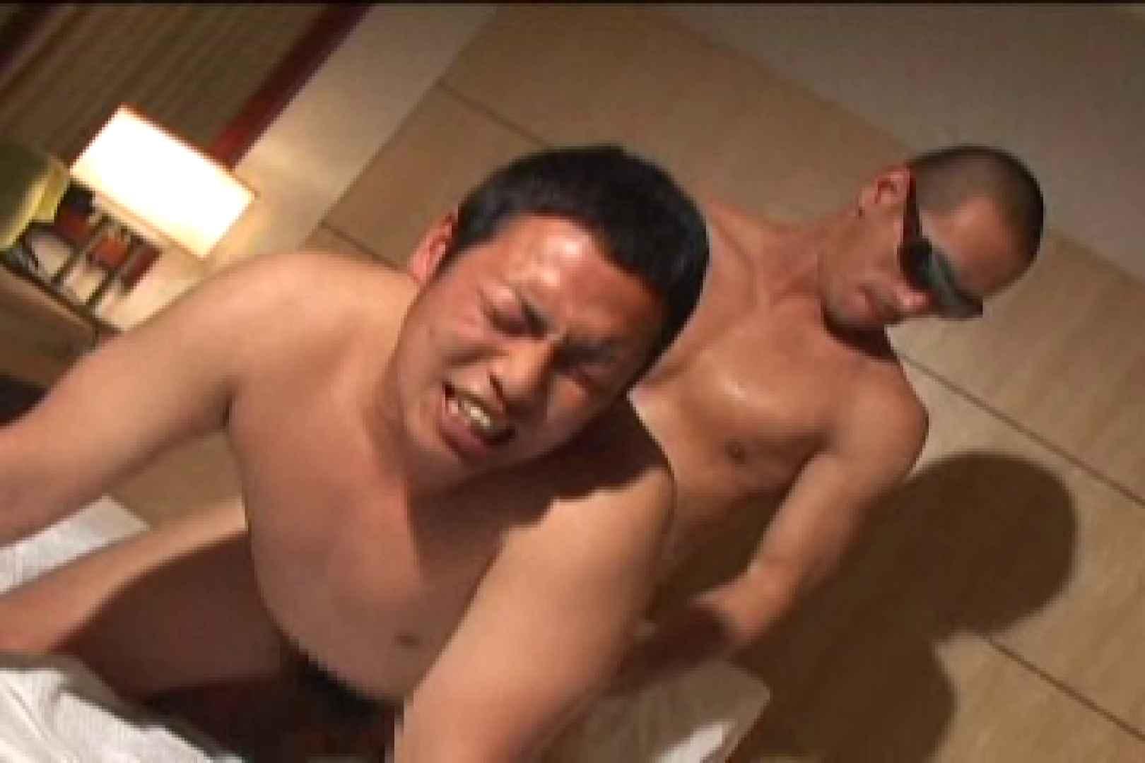スポMENファック!!反り勃つ男根!!vol.6 イケメン・パラダイス ゲイ射精画像 109画像 91