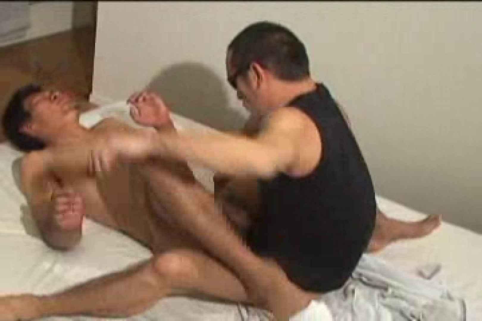 スポMENファック!!反り勃つ男根!!vol.10 スポーツマン ゲイ精子画像 79画像 78