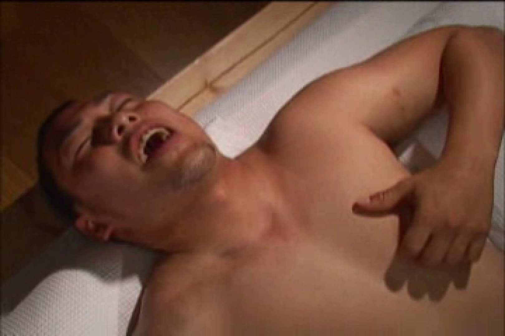 スポMENファック!!反り勃つ男根!!vol.11 スポーツマン ゲイ射精シーン 93画像 5